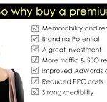 Should I Buy a Premium Domain Name?