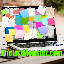 thelistmonsterlogo