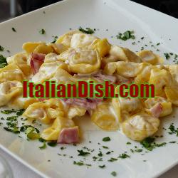 italiandishlogo