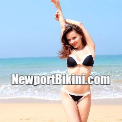 Newport Bikini Domain Name
