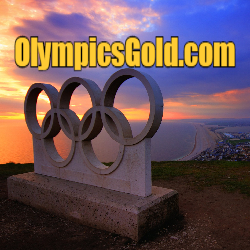 Olympics Gold Domain Name