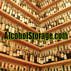 Alcohol Storage Domain Name