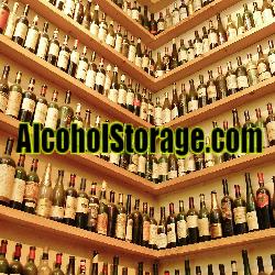 Alcohol Storage Domain Name
