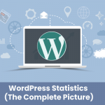 100 + WordPress Statistics (The Complete Picture) – 2020
