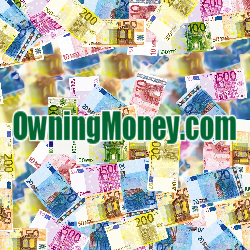 Owning Money Domain Name