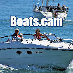 Domain Name Boats.cam is for Sale