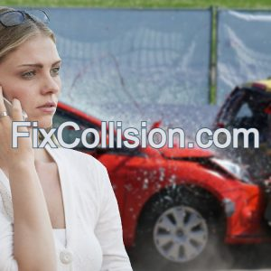 FixCollision.com is for Sale