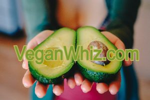 Domain Name VeganWhiz.com